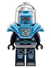 LEGO The Batman Movie - SH319 Mr. Freeze - Shoulder Ice Armor