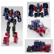 Transformers Optimus Prime Autobots Robot Action Figure Boys Kids Toy Gift
