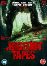 THE BIGFOOT TAPES.
