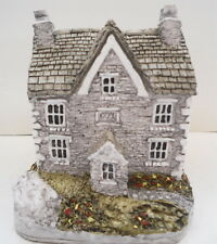 Lilliput Lane LAKESIDE HOUSE v1982 -1 Cumbria,Lake District