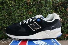 NEW BALANCE 999 WOOLLY MAMMOTH PACK SZ 11.5 BLACK BEIGE ROYAL ML999MMT