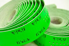 Fizik Superlight Bicycle Handlebar Tape, Fluo Green