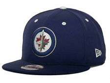 Winnipeg Jets New Era Primary Snapback Adjustable Hat Cap NHL Hockey Manitoba CA
