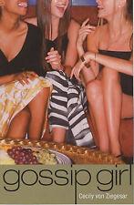 Gossip Girl: Book 1 by Cecily Von Ziegesar Gossip Girl