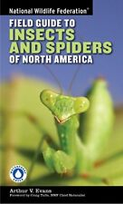 National Wildlife Federation Field Guide to Insects and Spiders and Related Spec