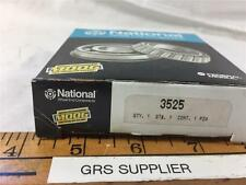 NATIONAL 3525 TAPERED ROLLER BEARING CUP NEW OLD STOCK