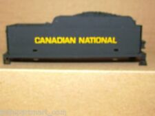 CANADIAN NATIONAL RR TENDER SHELL BY IHC & MEHANO DECORATION FACTORY ORIGINAL