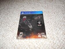 Homefront: The Revolution Steelbook (Sony PlayStation 4, 2016) PS4 NEW/ SEALED