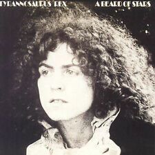 A Beard of Stars by T. Rex/Tyrannosaurus Rex (CD, 1998, A&M Records)