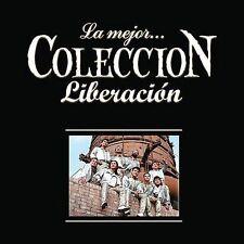 La Mejor... Coleccion [2004] by Liberaci¢n (CD, Nov-2004, 3 Discs, Disa)