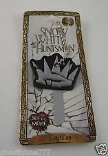 Snow White and Huntsman Crown key cover cap