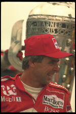 325078 Rick Mears Fourth Indy Victory 1991 Indy 500 A4 Photo Print