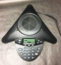 Polycom SoundStation2 w/ Display, Power Supply  2201-16000-001