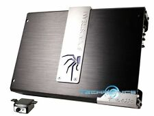 SOUNDSTREAM P1.1000D 1000W MONO BLOCK 1 CHANNEL CLASS D CAR AUDIO AMPLIFIER