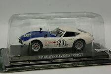 Ixo Presse 1/43 - Shelby Toyota 2000 GT