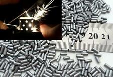 50x Silver Quality Lighter Flints Universal Clippers Petrol Lighters Wholesale