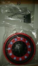 DALEK HOVER PAD HOVERBOUT - DR DOCTOR WHO 3.75 3 3/4 INCH FIGURE RANGE - NEW