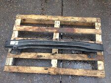 BMW X3 2.5i 2.8i 3.0i  2005 FRONT  BUMPER REINFORCEMENT CRASH BAR