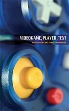 Videogame, Player, Text by Manchester University Press (Paperback, 2007)