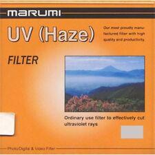 Marumi 82mm UV (Haze) filter lens protector - NEW UK