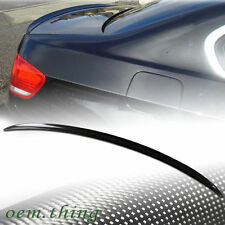 Carbon BMW E92 Coupe 3-SERIES M3 Boot Trunk Spoiler 335i 330d