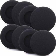8 x EarPads For AKG K402 K403 K412 Sponge Covers HeadPhone Ear Pad Foam Cushions