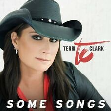 Terri Clark - Some Songs [New CD] Canada - Import
