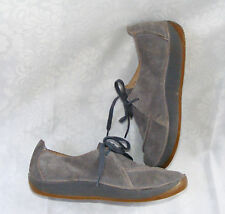 "NEUW. Wildleder "" CLARKS - aktive air "", Gr. 6,5 (39), Mokassins, Slipper"