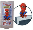 NEW SPIDERMAN Computer Sitter Bobblehead - Wacky Wobbler Bobble Head Bobblehead