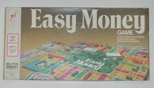 Easy Money Board Game Milton Bradley Game of Buying & Selling 1974 100% Complete