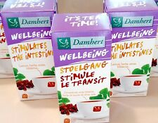 80 Sachets Tisane Digestion Laxative Minceur Amincissante Slimming Tea
