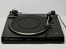 Dual CS630Q Full Automatic direct drive ULM66E Turntable Giradischi gewartet