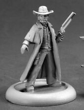 REAPER SAVAGE WORLDS - 59006 Texas Ranger