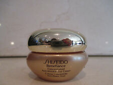 SHISEIDO BENEFIANCE CONCENTRATED ANTI-WRINKLE EYE CREAM .51 OZ