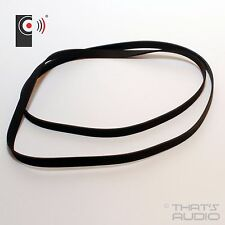 TECHNICS - Replacement Turntable Belt for SL-B101 SL-B202 SL-B303 - THAT'S AUDIO