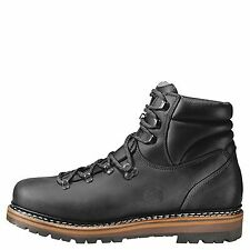 HANWAG Double-stitched Classic Green Men Size 12 - 47 black