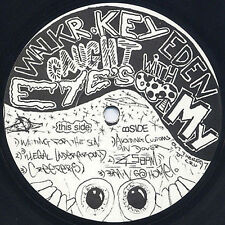 DEF TEX - Caught With My Eyes Out  - 1996 - Soundclash - SCR 009 - Uk
