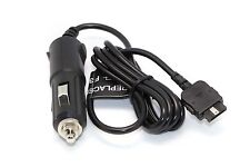 12V Car Vehicle Power Charger Adapter Cord For GARMIN GPS StreetPilot C550 C550