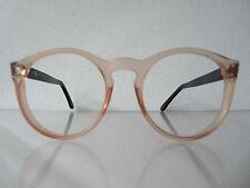 Schau Schau Sonnenbrille Brille Sunglasses Lunettes Vintage 30.9