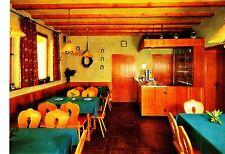 Treppendorf - Hollfeld , Cafe Restaurant Bettina , Ansichtskarte ; ungelaufen