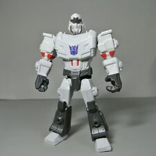 Megatron Hasbro TRANSFORMERS HERO MASHERS ACTION FIGURES Toys Gifts LOOSE