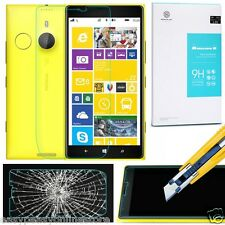 New Premium Clear Tempered Glass Screen for Nokia Lumia 1520 0.3ml thickness 9H