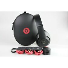Beats by Dr. Dre Studio 2.0 Wireless  Headphones Matte Black