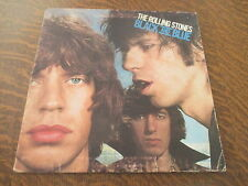 RARE 33 tours THE ROLLING STONES black and blue