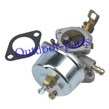 Carburetor Carb for Tecumseh 631793 640052 640054 HM70 HM80 HMSK80 SnowBlower