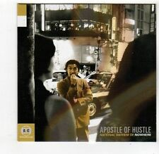 (FQ266) Apostle of Hustle, National Anthem of Nowhere - 2007 DJ CD