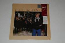 Steve Green - Joy To The World - Sparrow Records Christmas LP - FAST SHIPPING!