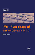 IFRSs - A Visual Approach, , New Book