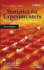 Wiley Series in Probability and Statistics: Statistics for Experimenters : Desig