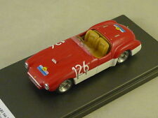 Alfa Model F11 - FERRARI 375 MM Tour de France 1954 N°126 Herzet - Bianchi  1/43